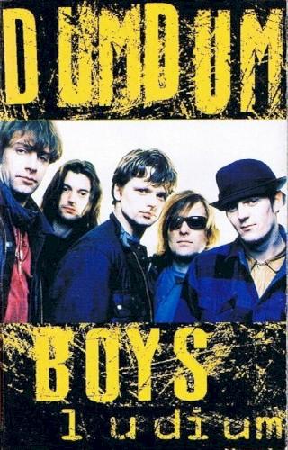 DUMDUM BOYS - Hagelangs