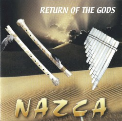 Nazca - Mother Earth