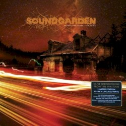 Before the Doors: Live on I-5 by Soundgarden