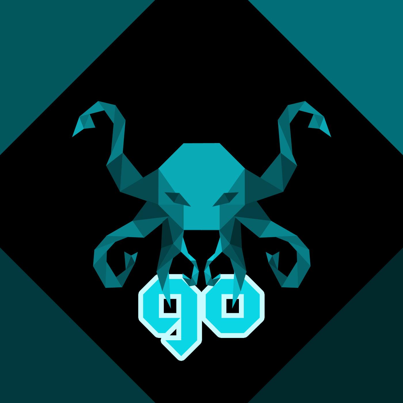 Geometric Octopus Podcast