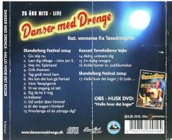Danser Med Drenge - Hvorlænge Vil Du Ydmyge Dig